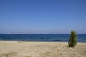 Plage de l'ile de Kos Grèce