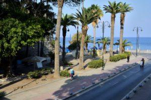 Kos Grèce centre ville
